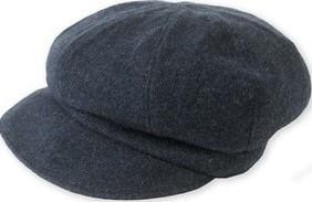 Vyriskos kepures su snapeliu