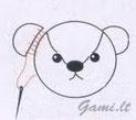 teddy-meskiuko-ausu-prisiuv